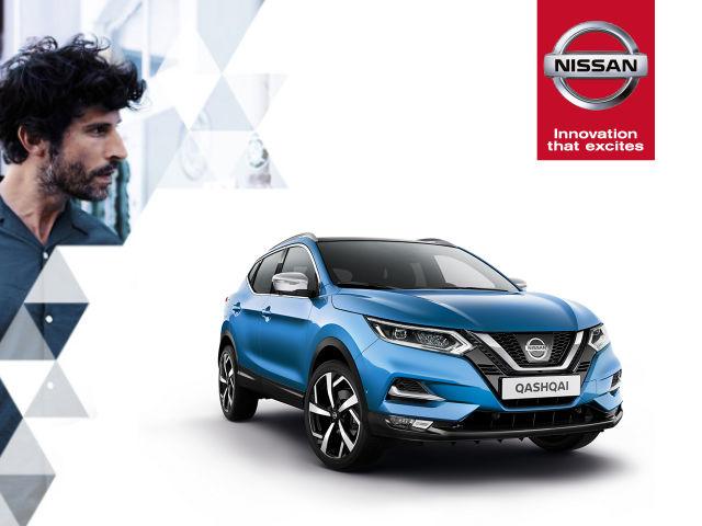 Nissan Kevätnäyttely 19.-21.4.