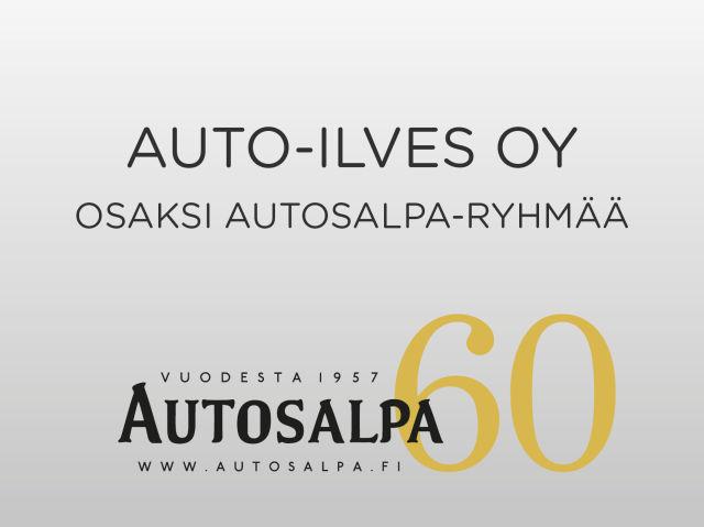 Auto-Ilves Oy osaksi Autosalpa-ryhmää