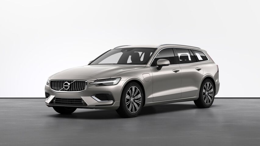 volvo V60 T6 TwE AWD Business Inscription aut