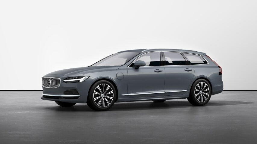 volvo V90 T6 TwE AWD Business Inscription Expression aut