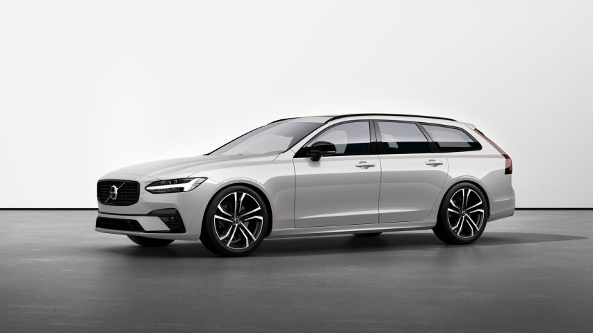 volvo V90 B4 MHEV Business R-Design aut