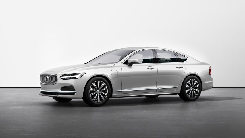 volvo S90 T8 TwE AWD Business Inscription Expression aut