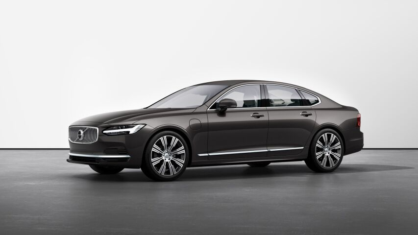 volvo S90 T8 TwE AWD Business Inscription aut