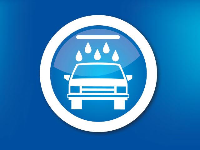 BMW-huollon asiakkaille auton pesu veloituksetta