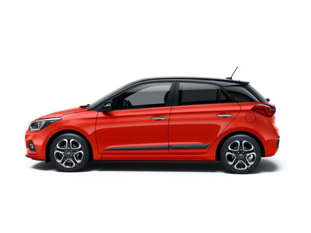 Hyundai i20 Hatchback esim. 239 € / kk