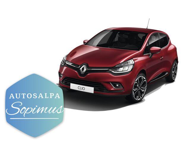 Renault Clio esim. 179 € / kk
