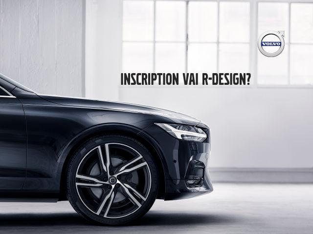 Varustetason korotus Volvo-malleihin