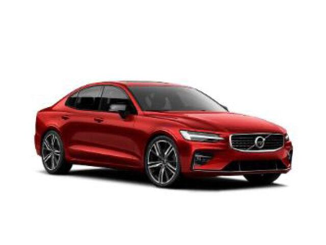 Volvo S60 esim. 599 € / kk