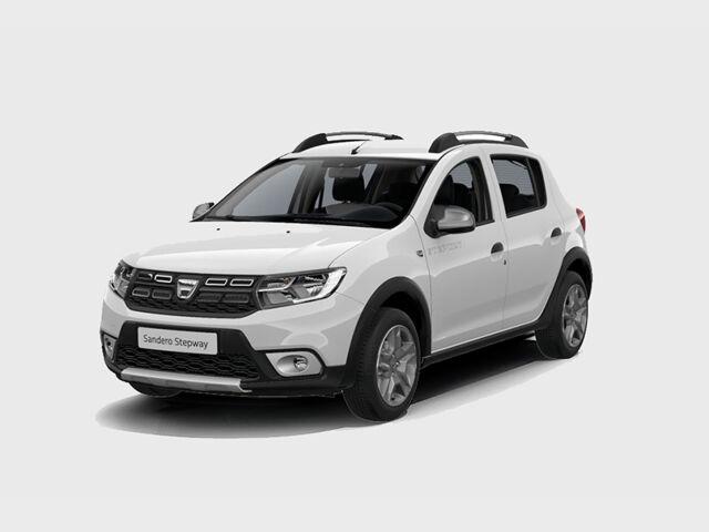Dacia Sandero, Duster & Lodgy