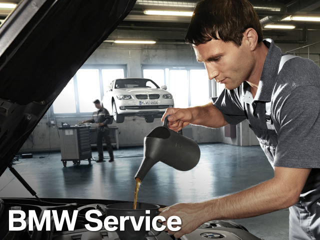 BMW Value Service 199 € tai 289 €