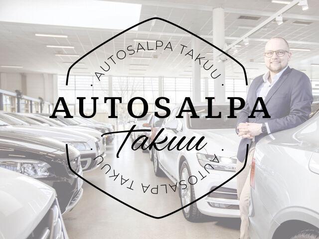 Autosalpa Takuu