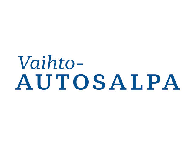 Vaihto-Autosalpa palvelee sinua Haminassa ja Visamäessä