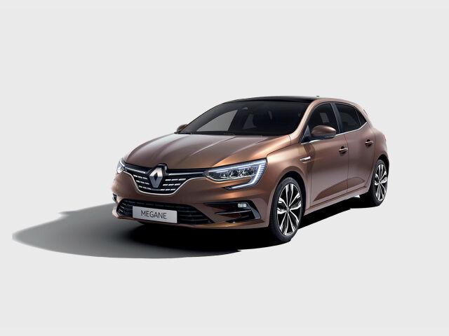 Renault Megane, Kadjar & Trafic