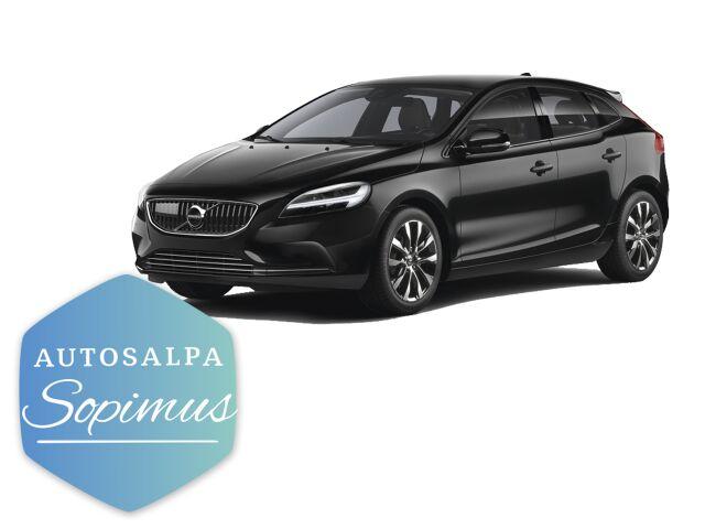 Volvo V40 esim. 329 € / kk