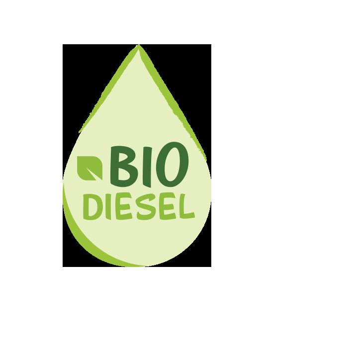 Tankkaamme biodieseliä