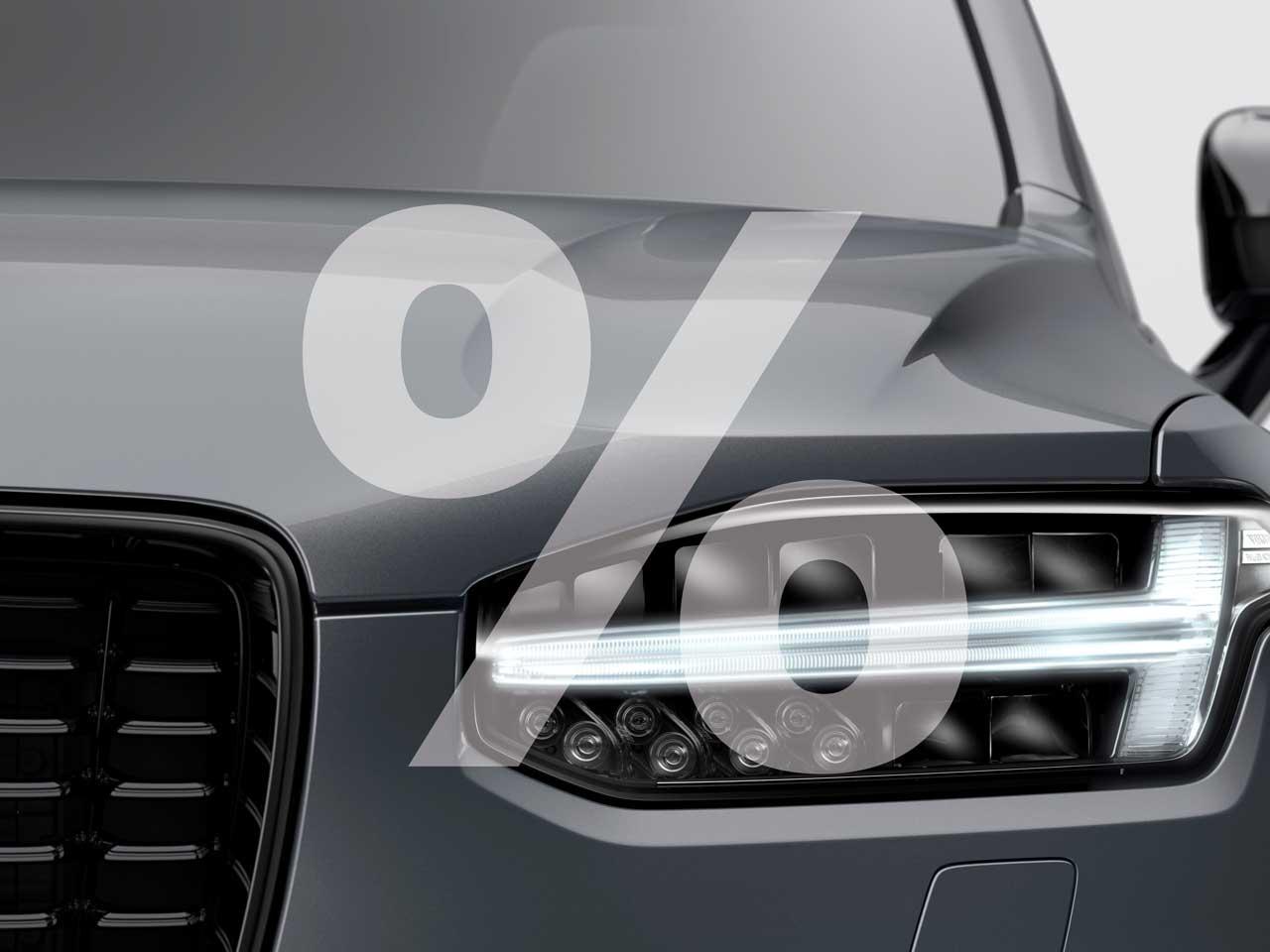 Rajattu erä: Volvo XC60 T8 tuplaedulla
