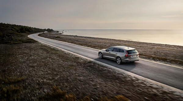 Volvo alkuperäisille varaosille elinikäinen turva