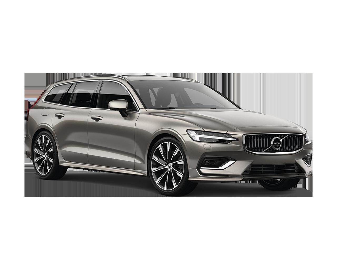 Volvo V60 esim. 599 € / kk