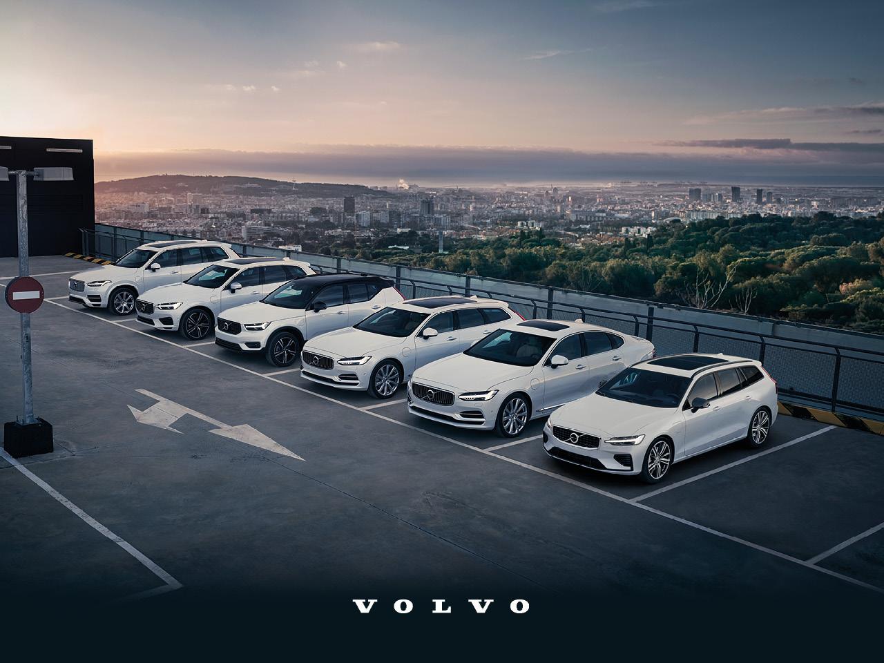 Volvo XC40 T5 Designer's Choice esim. 539 €/kk