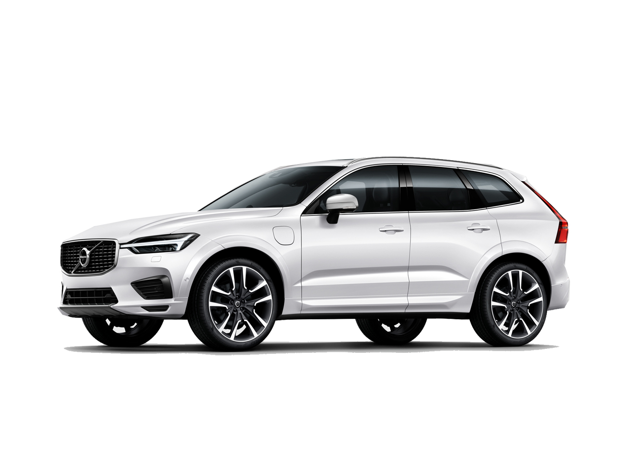 Volvo XC60 esim. 649 € / kk