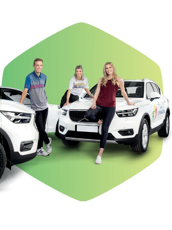 Autosalpa Sopimuksessa yhdistyy yksityisleasingin ja osamaksun parhaat puolet