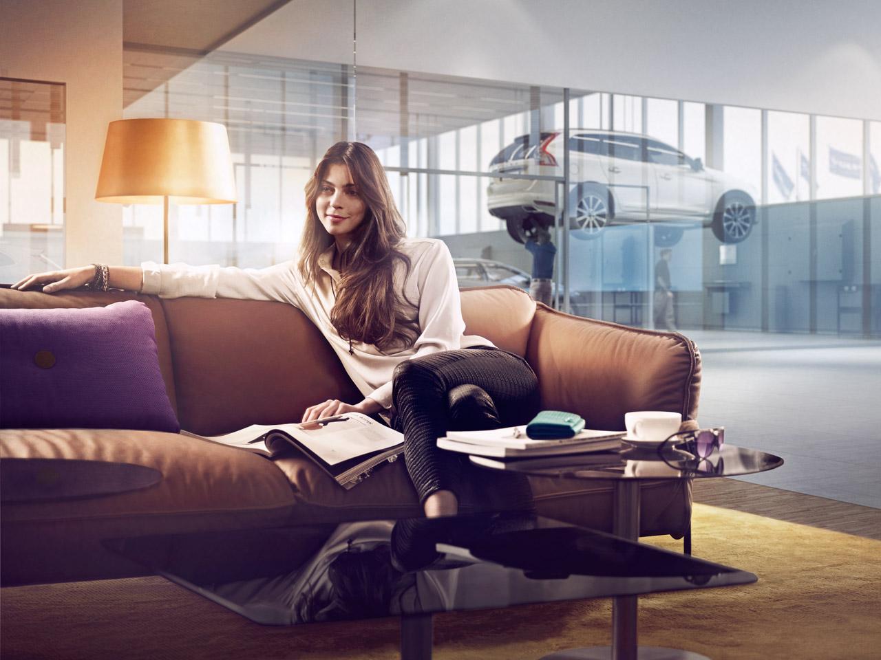 Volvo Essential -huoltohinta